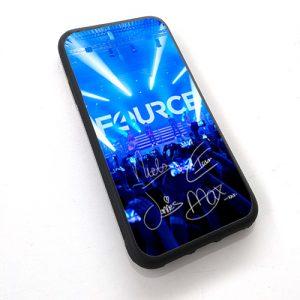 Telefoon hoesje producten merchandise bedrukt accessoires