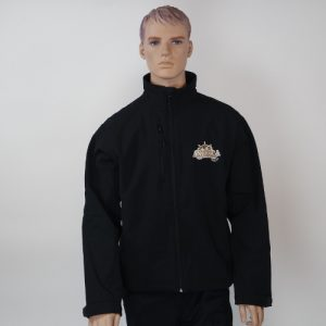 Jas softshell producten merchandise bedrukt kleding