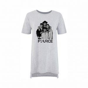 nachthemd producten merchandise bedrukt kleding
