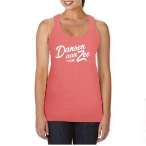 t-shirt singlet producten merchandise bedrukt kleding