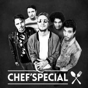 Chef'Special