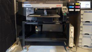 Digitale printer (Brother GTX)
